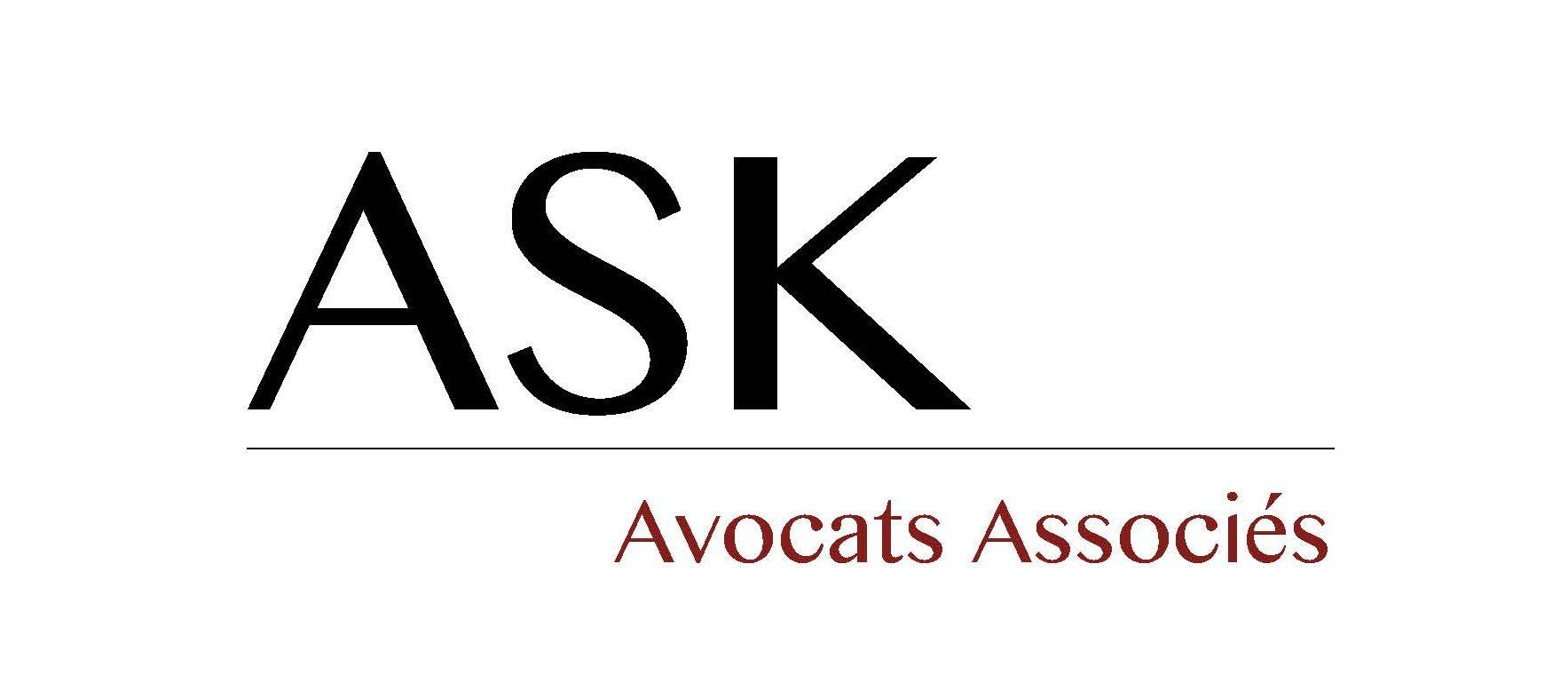 ASK avocat associés